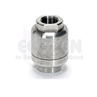 Bẫy hơi nhiệt tĩnh và xả khí đường Hơi - Thermostatic steam traps and air eliminatiors TSS22