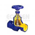 globe valve 201