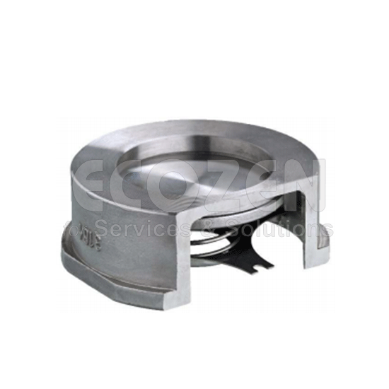 check valve 275