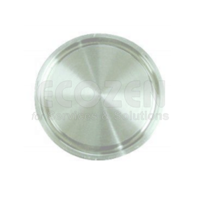 Nắp bịt inox vi sinh Clamp Genebre Model 2982