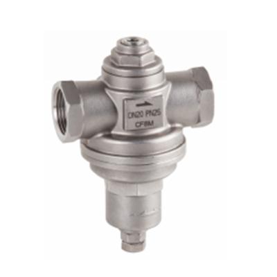Van giảm áp nước Genebre 2272 - Stainless steel pressure reducing valve
