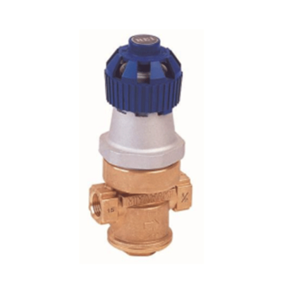 Van giảm áp Genebre 2280 - Steam pressure reducing valve
