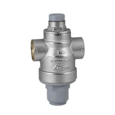 "Van giảm áp nước Genebre 3320 - ""Rinoxdue"" piston pressure reducer valve"