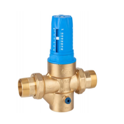 Van giảm áp nước Genebre 3342 - Membrane pressure reducer valve