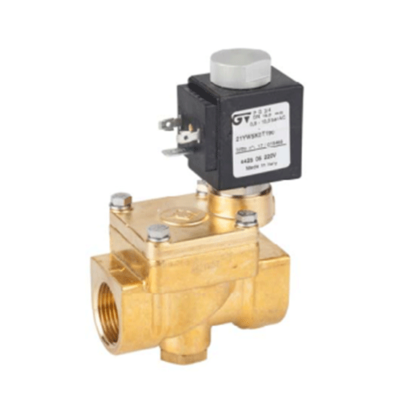 Van điện từ Genebre 4425-2 ways indirect acting solenoid valve N.C.