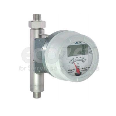 Đồng hồ đo lưu lượng Alia AVF250 -Thread Type: Bottom-Top