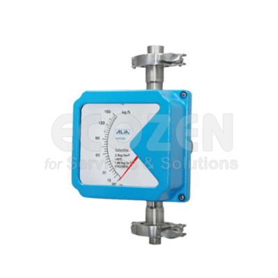 Đồng hồ đo lưu lượng Alia kiểu phao AVF250 - Sanitary Type