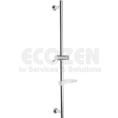 Thanh trượt sen tắm 1639 45 - METALLIC SHOWER BAR (BOX)