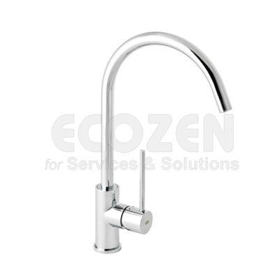 Vòi bếp nóng lạnh FRT65401 - Single lever sink mixer 25 cartridge cold start