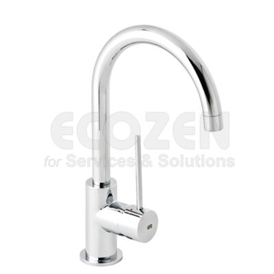 Vòi bếp nóng lạnh FRT65402 - Single lever sink mixer 35 cartridge cold start