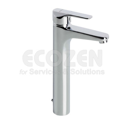 Vòi bếp nóng lạnh 60136 28 45 66 - HIGH SINGLE LEVER WASH-BASIN MIXER - K8