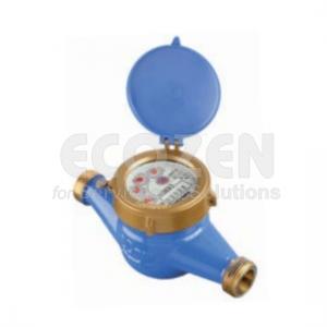 đồng hồ nước xuất xung apator