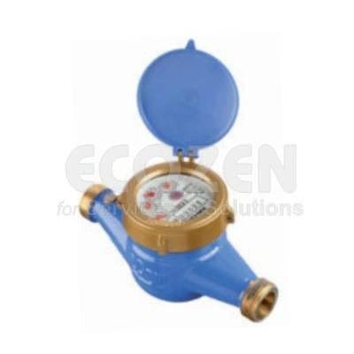 Đồng hồ nước xuất xung Apator Powogaz WS2.5-NKP