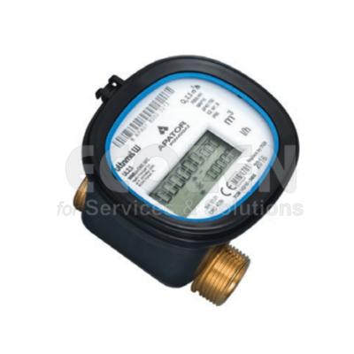 Đồng hồ đo nước siêu âm Apator Ultrimis W