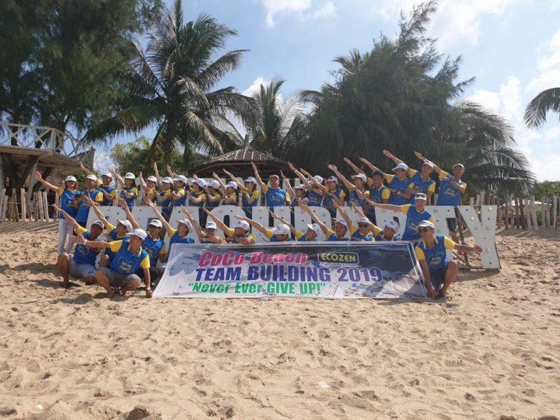 Team Buiding 2019