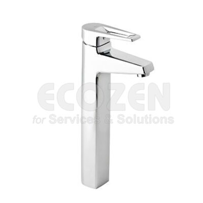 Vòi chậu nóng lạnh KILIP 64136 14 45 66 - HIGH SINGLE LEVER WASH BASIN MIXER