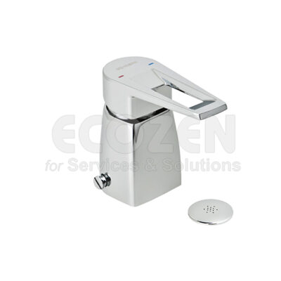 Vòi chậu nóng lạnh KLIP 64142 14 45 66 - SINGLE LEVER BIDET MIXER WITH DIVERTER