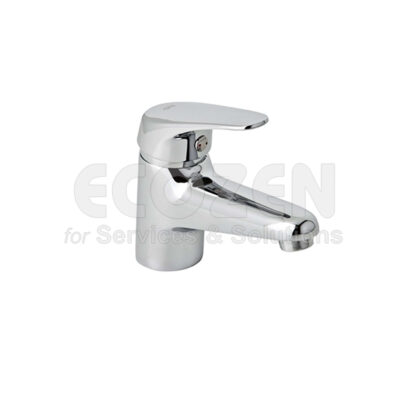 Vòi chậu nóng lạnh GE 61130 22 45 66 - SINGLE LEVER PLUS WASH-BASIN MIXER