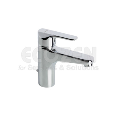 Vòi chậu nóng lạnh K8 60134 28 45 66 - MEDIUM HIGH SINGLE LEVER WASH-BASIN