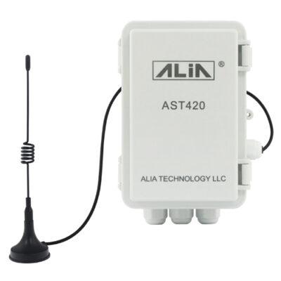 Alia AST420