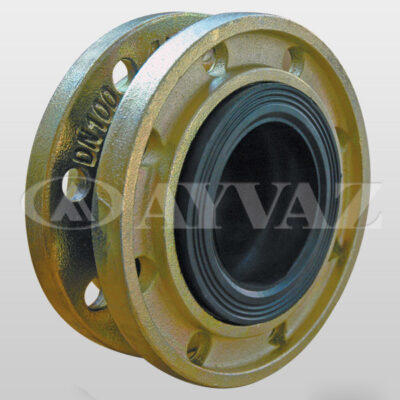 Ayvaz Rubber Expansion Joints