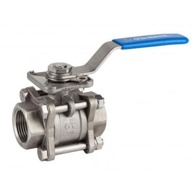 Ball valves 2026V