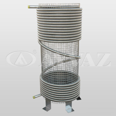 Boiler Flex Flexible Metal Hoses