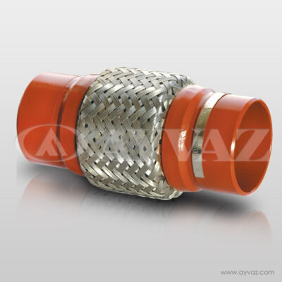 Braided Expansion Joints