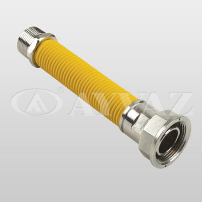 Counterflex Gas Hoses For Counter Connection