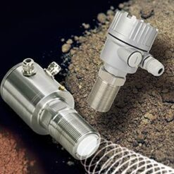 FS510M/FS520 flow switch for bulk materials
