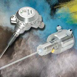 FS700E/FS710E Dust monitoring for filter break