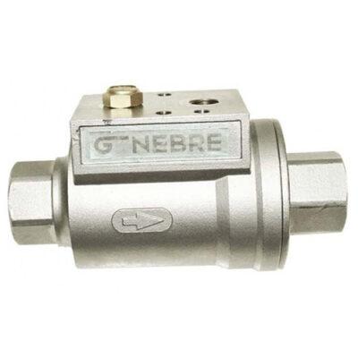 Pneumatic shuttle valve 5062