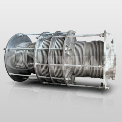 Special Design Expansion Joints