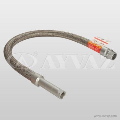Sprinkler Hose and Connections Set (FM Approved)