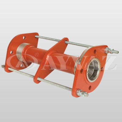 Universal Type Joint with Tie Rod