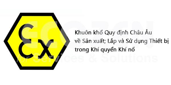 Tiêu chuẩn ATEX