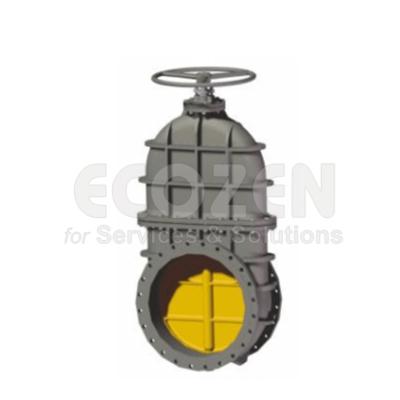 Gate valve 019