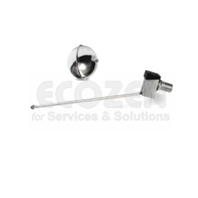 Buoy for floating valves 3887