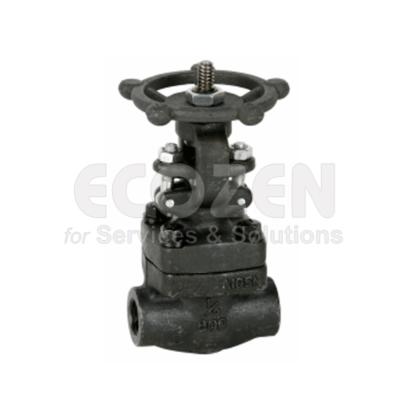 Gate valves 2232S