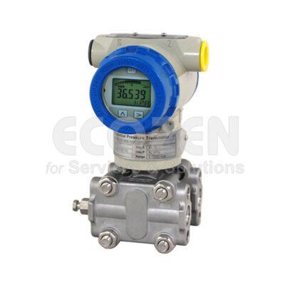 Smart Differential Pressure Transmitter Model ADP9000