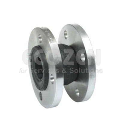Rubber expansion joint Model 700