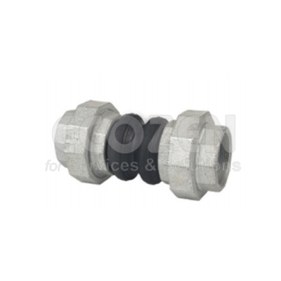 Rubber expansion joint Model 701