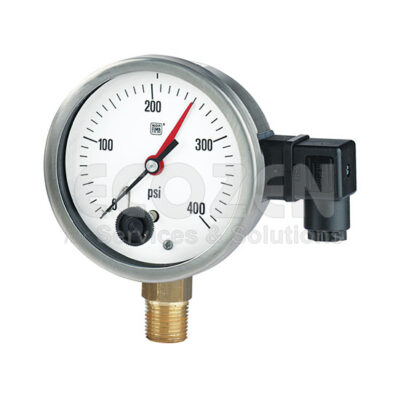 Pressure Gauge Model MGS72