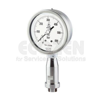 Pressure Gauge Model OM
