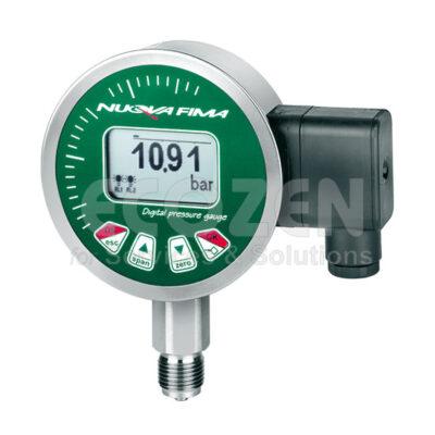 Electronic pressure transmitters Model SDM18