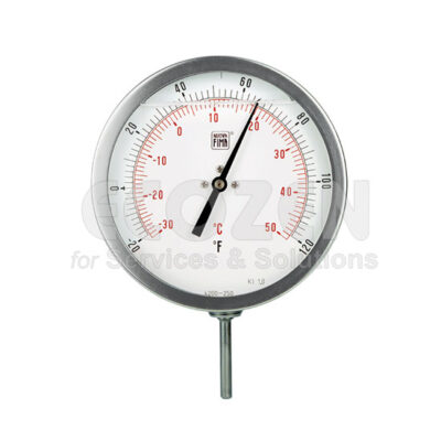 Thermometers Model TB9