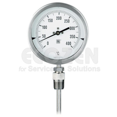 Thermometers Model TB8