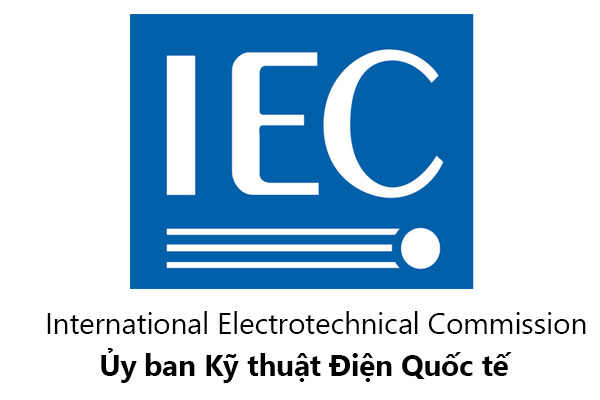 Tiêu chuẩn IEC là gì
