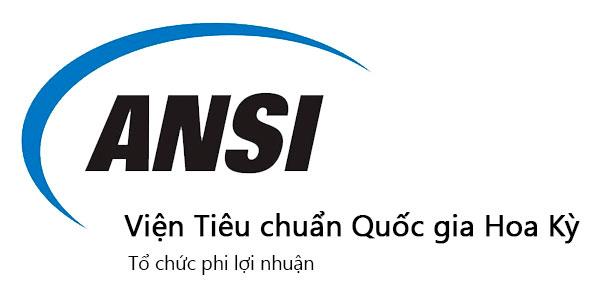 Tiêu chuẩn ANSI là gì