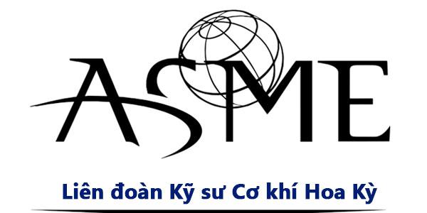 Tiêu chuẩn ASME là gì